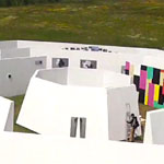2013 - OpenSkyMuseum, exposition Collective.